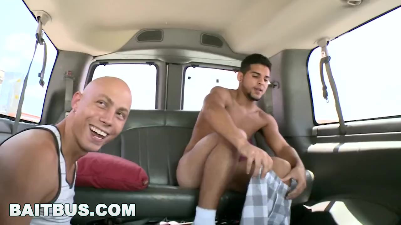 Bait Bus Gay Porn bait bus - straight bait outrage compilation (what the fuck!?)