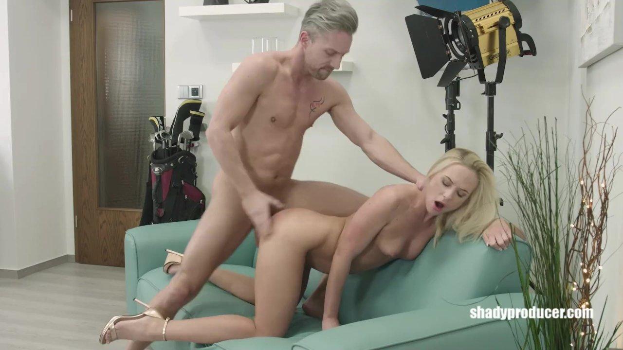 Angie Noir Actriz Porno shadyproducer - porn star couple needs to make money to go