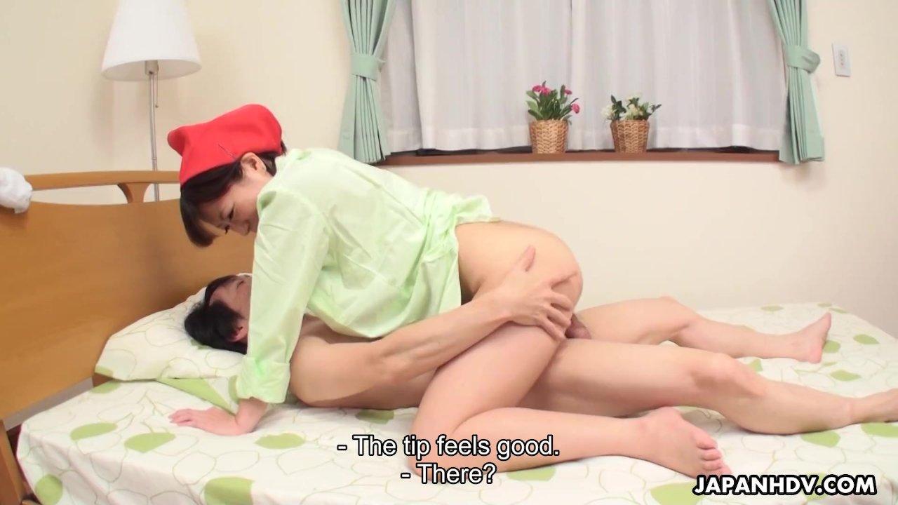 Japanese housewife, Aimi Tokita got fucked, uncensored(無修正) - RedTube