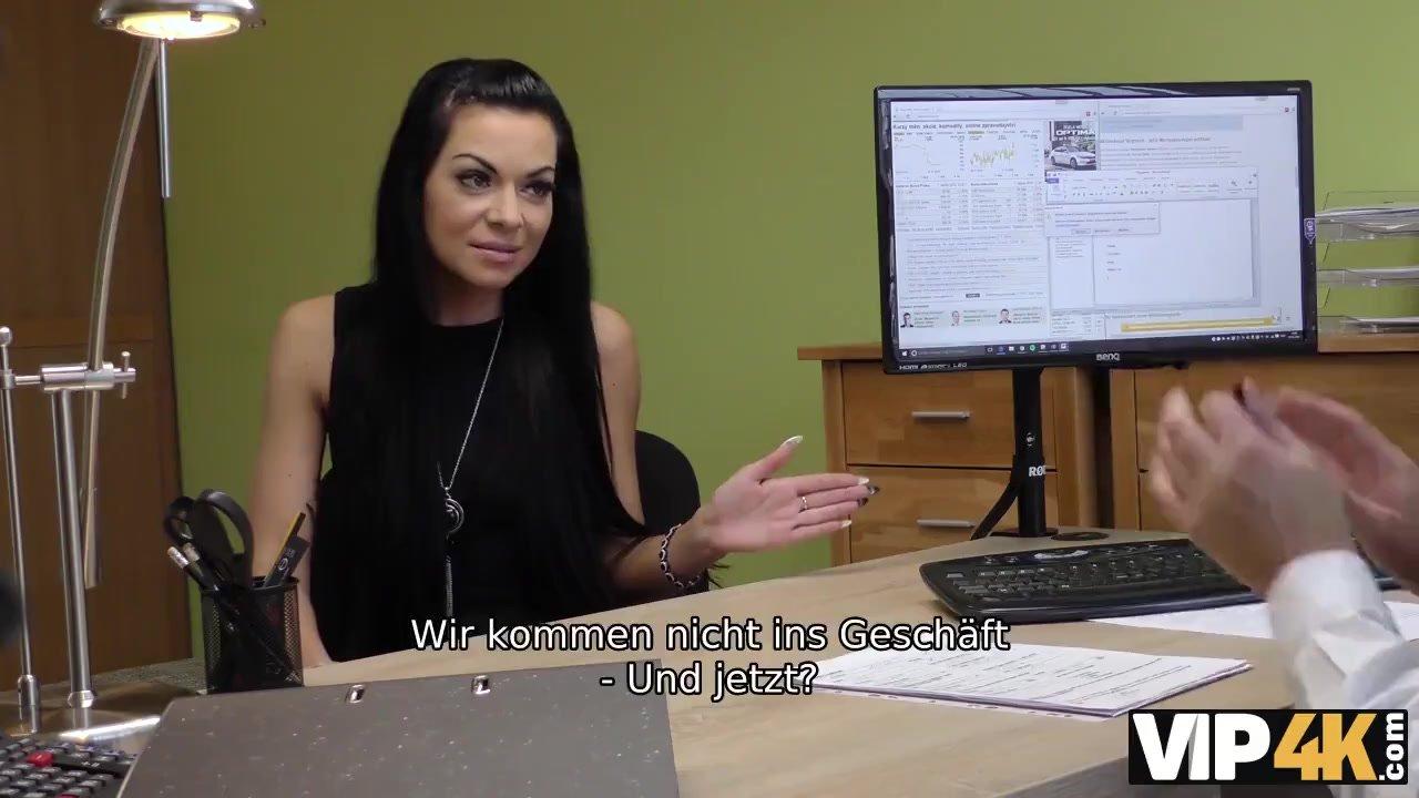 VIP4K. Die Tochter des Millionärs kann keine Steuern zahlen und braucht ein