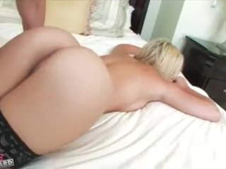Fucking a guy tied to bed