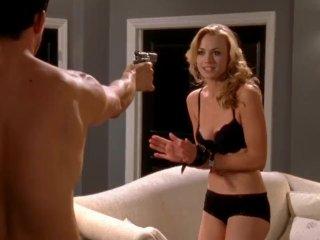 Yvonne Strahovski – Chuck