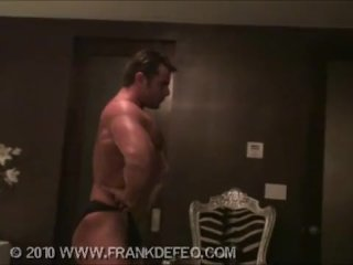 Frank Defeo hottest stripper