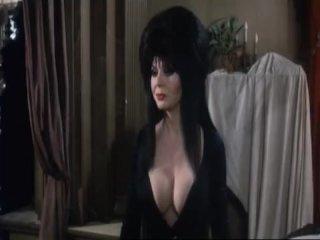 Cassandra Peterson – Elvira Mistress Of The D