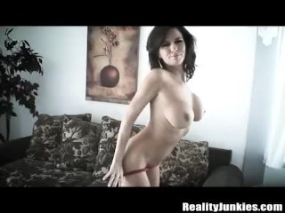 Striptease compilation with sexy pornstars