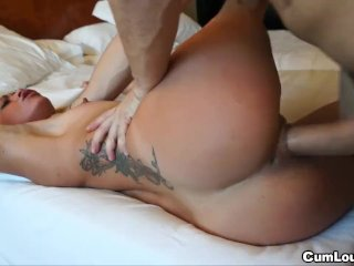 A big cock for a little pussy