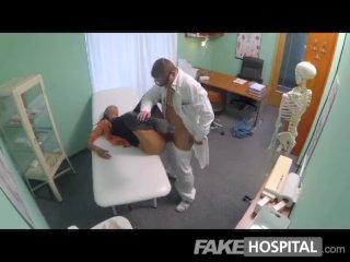 FakeHospital – Wife with fertility problem