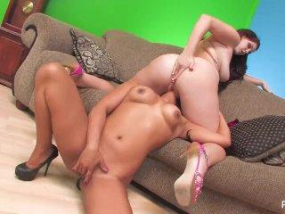Alison Tyler Lesbian XXX