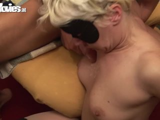 Fun Movies A gangbang for her birthday