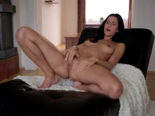 Nubile Films – Body shaking orgasm times two
