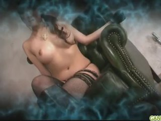 Naughty and glamorous babe Yuna Hirose cock h