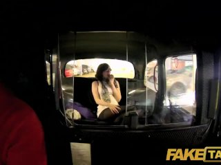 FakeTaxi – She loves riding a big cock