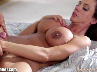 SweetSinner Ariella Ferrera Erotic Fucking