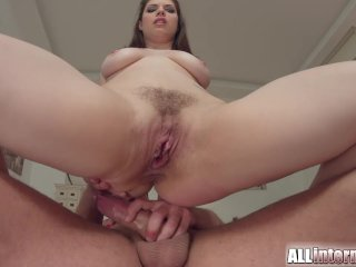All Internal Hard anal for Lucie Love