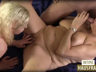 Dicke Titten machen geil