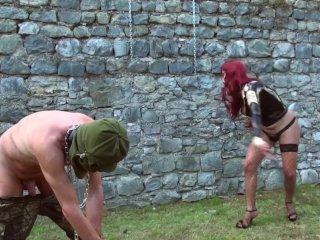 Tranny Slaves Fetish Bdsm Compilation With Camilla Jolie