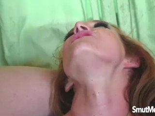 Hot pornstar fucked and facial