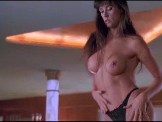 Demi Moore Nude Boobs In Striptease Movie
