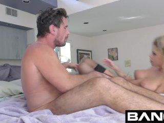 BANG Gonzo: Jessa Rhodes Talks Dirty While Getting Hardcore Fuck