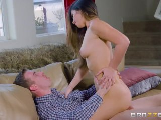 She Needs A Practice Cock – Brazzers