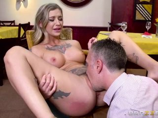Fucking His Favorite Pornstar – Brazzers