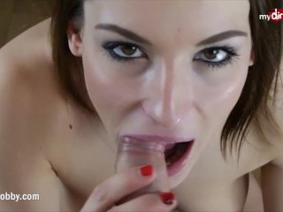 My Dirty Hobby – The essence of POV porn in one scene