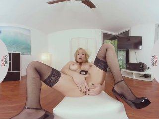 VIRTUAL TABOO – Hot Mother Sara Is Waiting For Your Cock