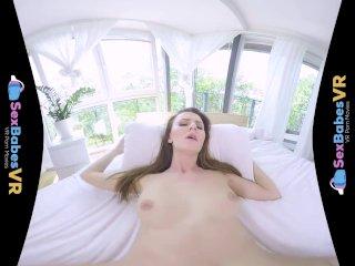SexBabesVR – Virtual Girl Fucked with Kira Zen