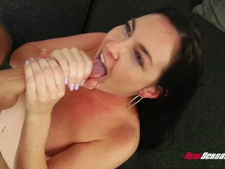 Brittany Shae Ass Fucked By James Deen