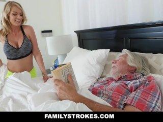 Zlatokopku už manžel nedokáže uspokojiť