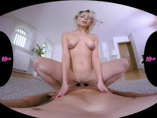 18VRcom Anal Fun With Foreign Exchange Student Julia Parker