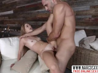 Daddies Lil Princess Lilly Ford Dreams About Hot Cock