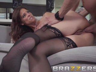 Brazzers - Syren De Mer wants her stepsons cock