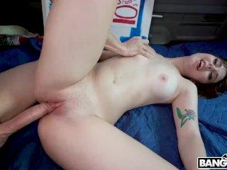 Teen Shae Celestine Fucked In The Bus