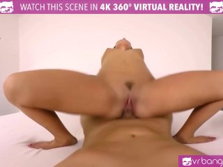 VRBangers - Sexy Big Tits Fucked Hard by Her Ex
