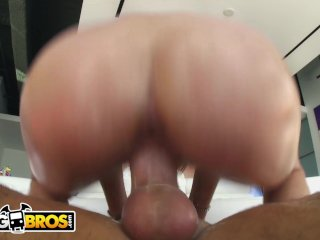 BANGBROS - Petite Teen Adria Rae Gets Her Sexy Big Ass Wrecked