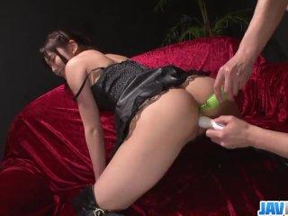 Horny Megumi Shinos Teen Holes Fucked With - More At Javhd Net
