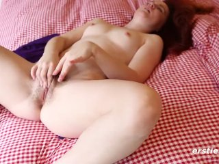 A vöröshajú sunci orgazmusa