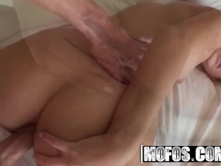 MOFOS -Let's Try Anal – Gabriella Paltrova   – Anal Posterity