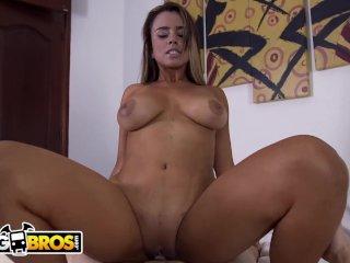 BANGBROS – Big Booty Latin Housekeper Sofia Was Maid In Heaven!