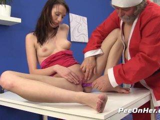 Weihnachten beim Nikolaus