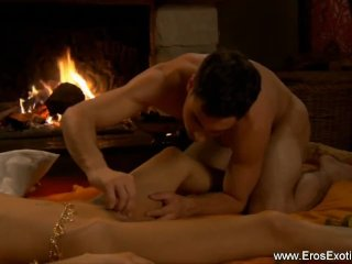 Indian Lovers Unite In Lustful Asia