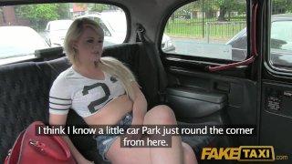 fake taxi british blonde teen