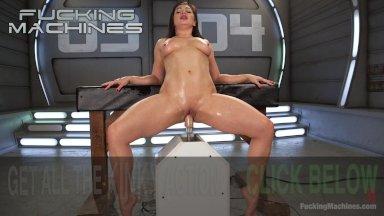 Spuiten vagina Porn