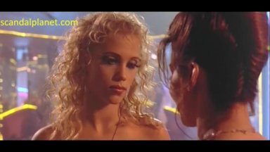 Elizabeth Berkley sex video