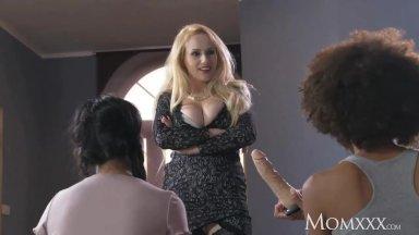Blond Asian Fuck Interracial - Angel Wicky Interracial Porn Videos & Sex Movies | Redtube.com