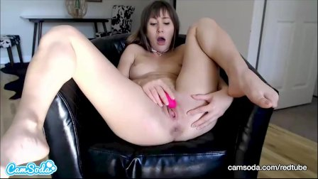 Camsoda - Paige Owens Masturbation Orgasms