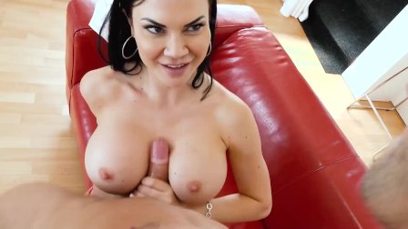 VIPSEXVAULT - Czech Beauty Carol Marf Pussy Pounded In The Cab