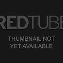 Hot blonde girl walking naked