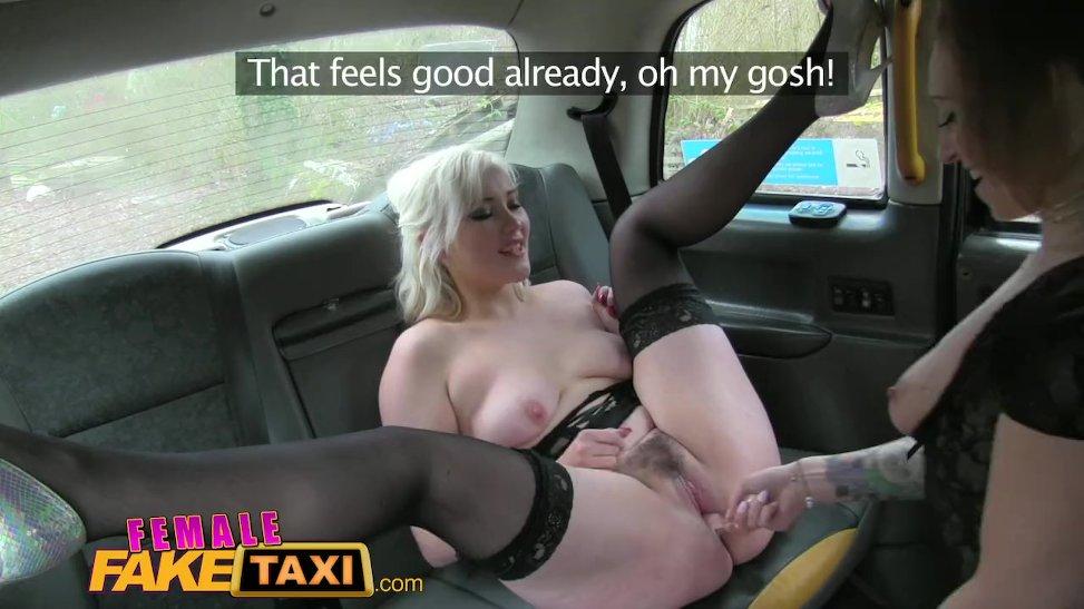 24 порно такси